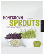 Homegrown Sprouts