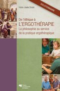 De l'éthique à l'ergothérapie - solutionnaire