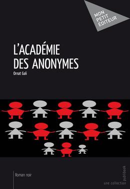 L'Académie des anonymes