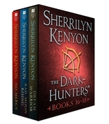 The Dark-Hunters, Books 16-18