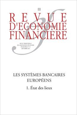Les systèmes bancaires européens (1)