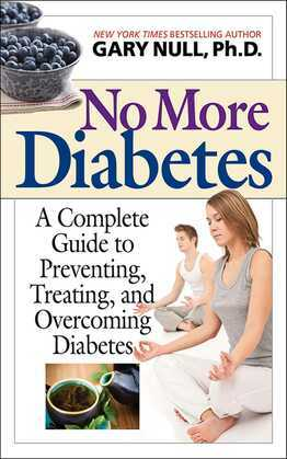 No More Diabetes