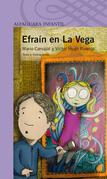 Efraín en La Vega