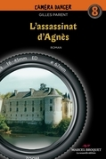 Assassinat d'Agnès