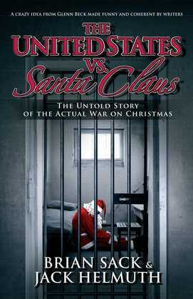 The United States vs. Santa Claus