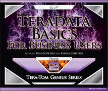 Teradata Basics for Business Users