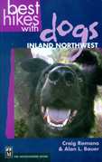 Best Hikes with Dogs Inland Northwest