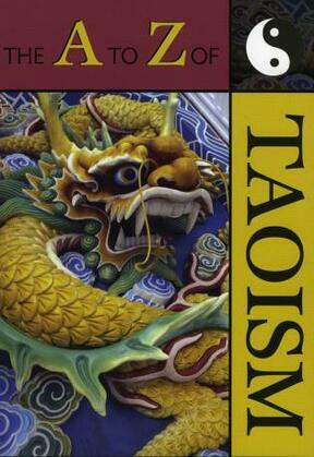 The A to Z of Taoism