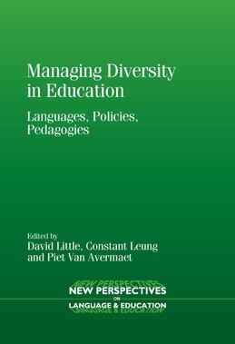 Managing Diversity in Education: Languages, Policies, Pedagogies