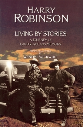 Living by Stories: A Journey of Landscape and Memory