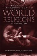 A Study Companion to Introduction to World Religions: Second Edition