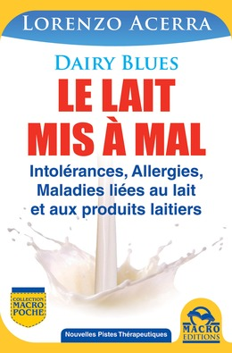Le lait mis à mal