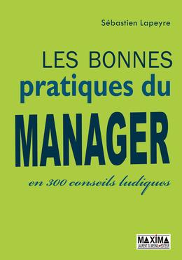Les bonnes pratiques du manager