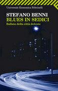 Blues in sedici