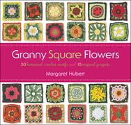 Granny Square Flowers