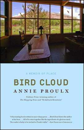 Bird Cloud: A Memoir of Place