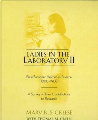 Ladies in the Laboratory II