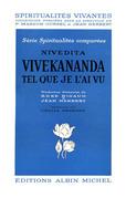 Vivekananda tel que je l'ai vu
