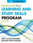 The HM Learning and Study Skills Program: Level 2: Teacher's Guide