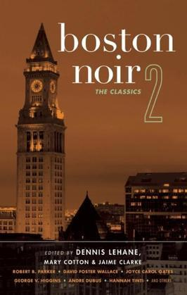 Boston Noir 2: The Classics