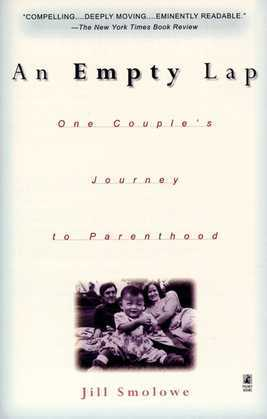 An Empty Lap: One Couple's Journey to Parenthood