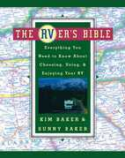 The RVer's Bible (Revised and Updated): Everything You Need to Know About Choosing, Using, and Enjoying Your RV