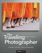 The Traveling Photographer: A Guide to Great Travel Photography