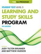 The HM Learning and Study Skills Program: Level 2: Student Text