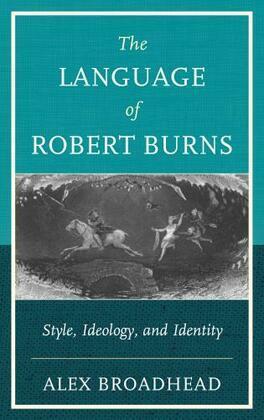 The Language of Robert Burns