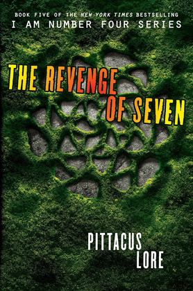Image de couverture (The Revenge of Seven)