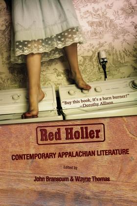 Red Holler: Contemporary Appalachian Literature