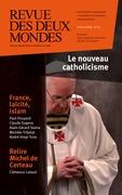 Revue des Deux Mondes décembre 2013