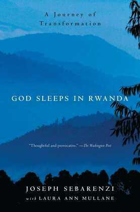 God Sleeps in Rwanda