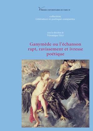 Ganymède ou l'échanson