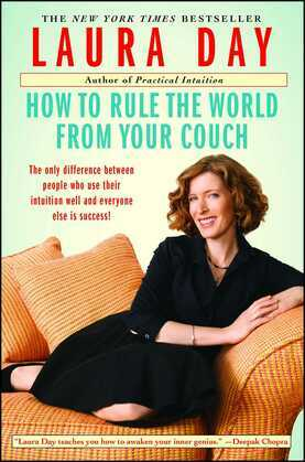 How to Rule the World from Your Couch