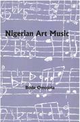 Nigerian Art Music