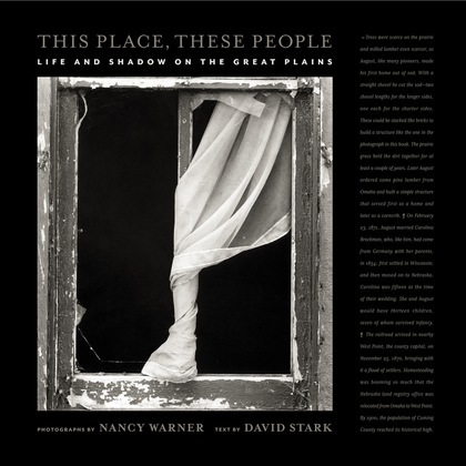 This Place, These People: Life and Shadow on the Great Plains