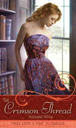 "The Crimson Thread: A Retelling of ""Rumpelstiltskin"""