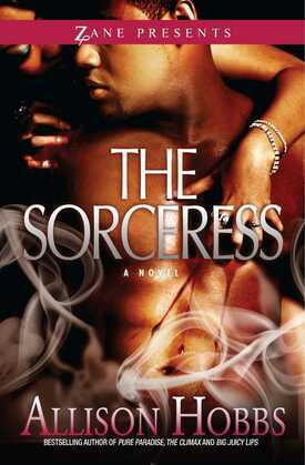 The Sorceress: A Novel
