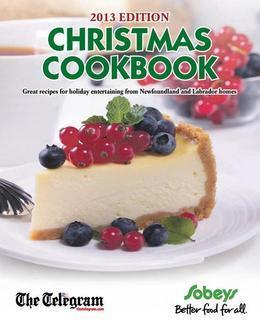 Christmas Cookbook 2013