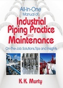 All-in-One Manual of Industrial Piping Practice and Maintenance