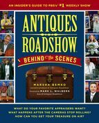 Antiques Roadshow Behind the Scenes
