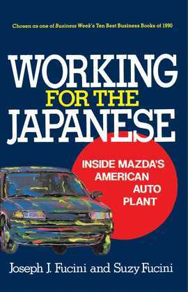 Working for the Japanese