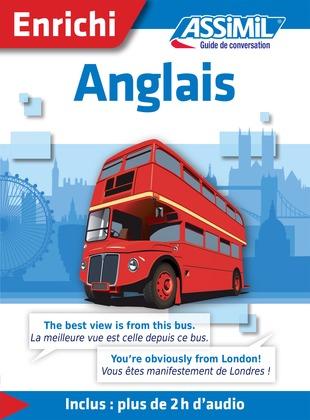 Anglais - guide de conversation