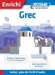 Grec - guide de conversation