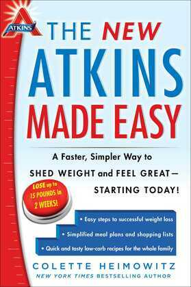 The New Atkins Made Easy
