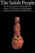 The Salish People: Volume I