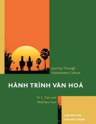 Hành Trình Van Hoá: A Journey Through Vietnamese Culture