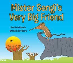 Mister Sengi's Very Big Friend