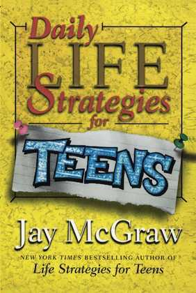 Daily Life Strategies for Teens